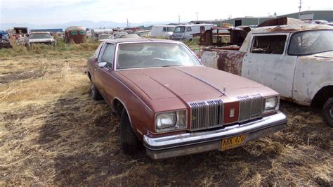 top  oldsmobile cutlass supreme project  sale