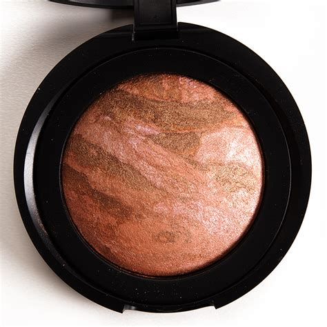 Product Review Geller Baked Coll by Geller Sunswept Baked Blush N Brighten Review