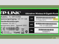 In einen Netgear Router einloggen – wikiHow Mac Adresse Herausfinden