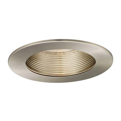 foam gasket for recessed lighting 5 quot baffle par30 wac lighting co