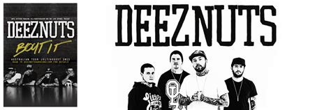 deez nuts dresden deez nuts quot bout it quot european tour 2013 support obey the