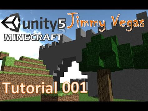 unity tutorial minecraft how to make minecraft in unity tutorial for beginners