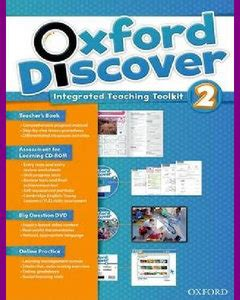 searching discovering godã s treasures books oxford discover student book 2