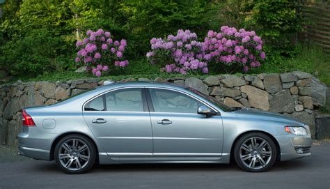 Volvo S80 2015 2015 Volvo S80 Pictures Photos Gallery The Car Connection