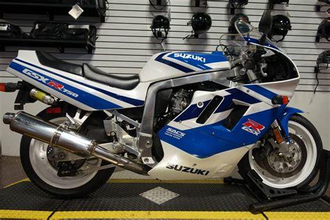1992 Suzuki Gsxr 750 Featured Listing 1992 Suzuki Gsx R750 Sportbikes