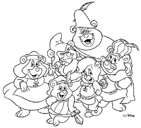 free coloring pages of fat albert