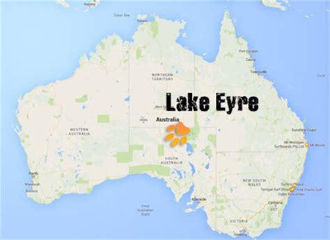 lakes in australia map map of australia lake eyre derietlandenexposities