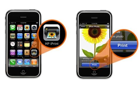 Hp Iphone Ios 6 apple to call ios printing airprint hp to support