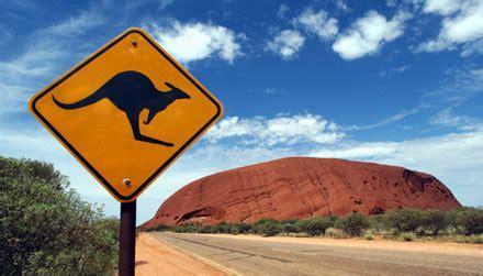 visto ingresso australia la necessit 224 visto turistico per entrare in australia