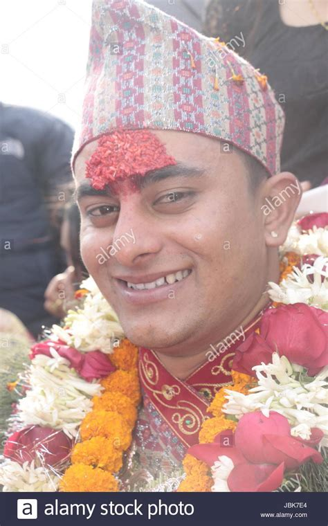 Wedding Nepal Stock Photos & Wedding Nepal Stock Images
