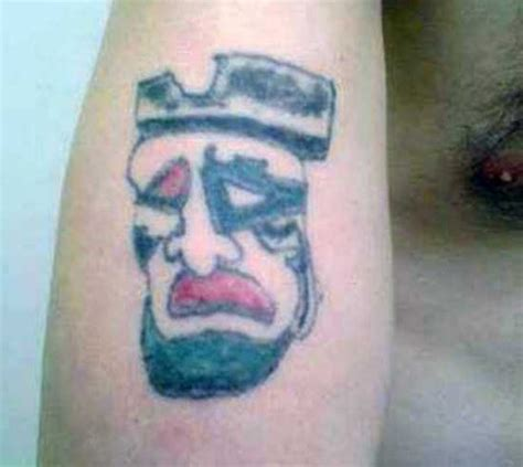 Tattoo Goo Bad | can tattoo goo go bad 17 regretfully bad tattoos you can t