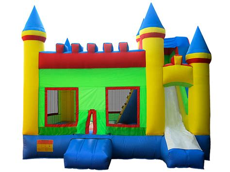 Castle Bounce House by Commercial Grade Bouncy Castle Kingdom Jumper