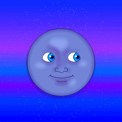 goodnight moon testo artists on moon gif by gif find on giphy