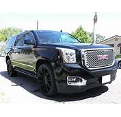 2019 Gmc Yukon Denali Release Date 2016 Xl For Sale