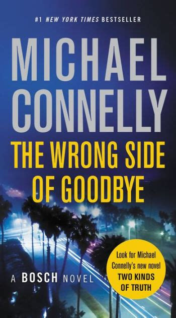 libro the wrong side of the wrong side of goodbye harry bosch series 21 by michael connelly paperback barnes noble 174