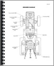 ih s 275 ih 275 tractor service manual