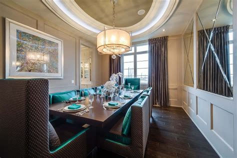the trends in dining room lighting caliber homes