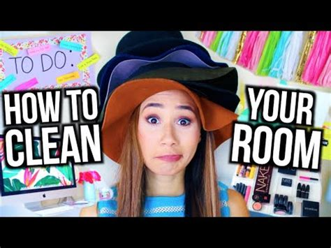 How To Clean Your Room by How To Clean Your Room Diy Room Decor And Organization