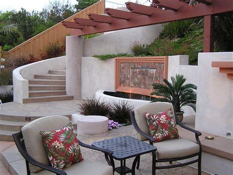 outdoor livingroom build your outdoor living room san diego