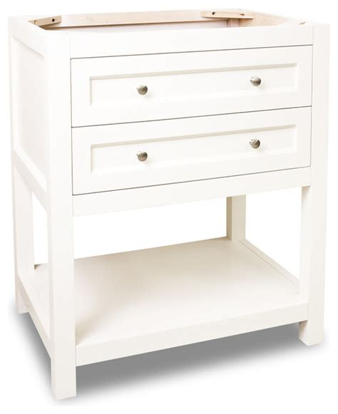 30 bathroom vanity without top lyn design van091 30 without top transitional