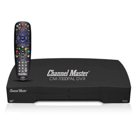 channel master cm pal antenna hd dvr cmpal dvr  solid signal