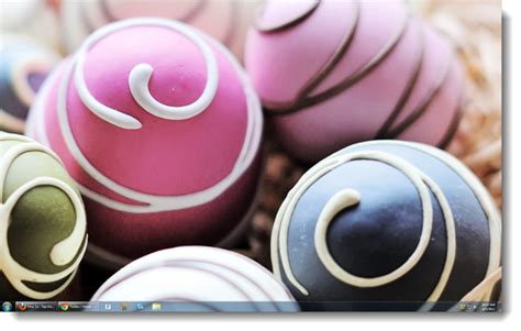 microsoft easter themes decorate your windows 7 pc with easter themes cnet