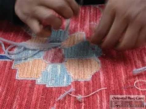 17 best images about rug repair on carpets
