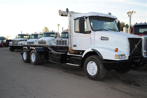 volvo truck 2003 2003 volvo for sale 104 used trucks from 5 000