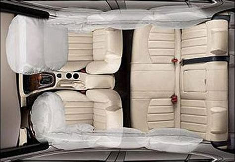 head curtain airbags the all new mahindra xuv 500 rediff com business