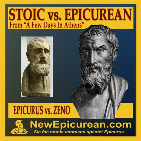 stoicism understanding stoicism in context of the modern world books stoic vs epicurean the confrontation between zeno and