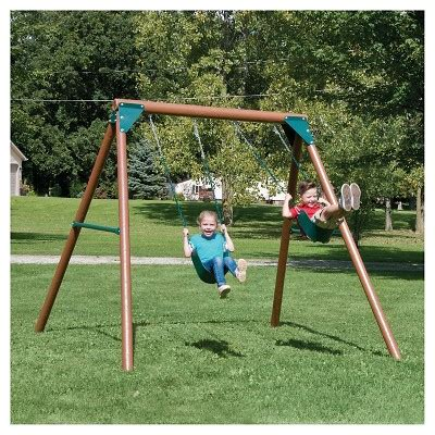 target metal swing sets playground sets target monkey bars for sale swings for