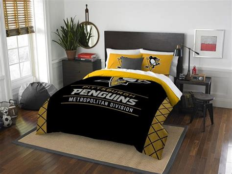 pittsburgh penguins comforter 1000 ideas about pittsburgh penguins on pinterest