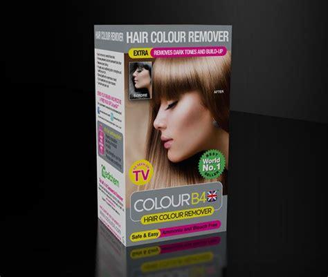color b4 colour b4 hair colour remover strength reviews