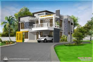 Luxury House Plans Beautiful Houses Pictures Beautiful Looking Contemporary Luxury House Kerala Home