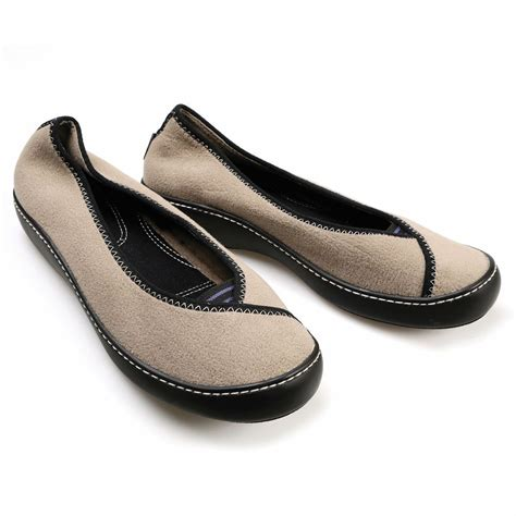 size 11 flat shoes terrasoles ranier slide on flat shoes size 11 ebay