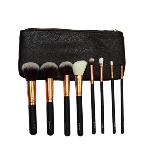 8 Makeup Brush Set 8 classic makeup brush set nioar