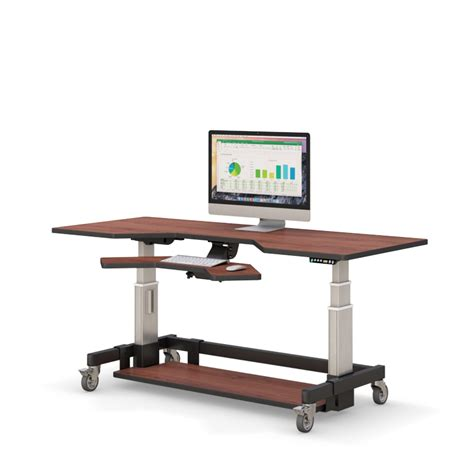 standing desk adjustable height height adjustable standing desk afcindustries