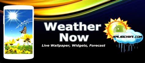 weather apk apk mania 187 weather now v3 5 2 apk