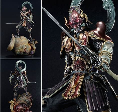 Keychain Tekken 7 Yoshimitsu Official Product national console support inc welcome willkommen
