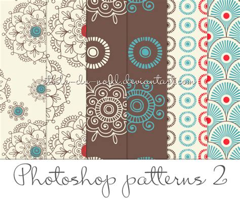pattern cute photoshop look what i found cute floral photoshop patterns