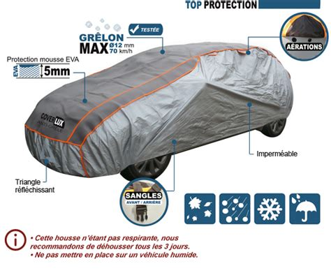 protection si鑒e auto housse protection voiture anti gr 234 le en mousse