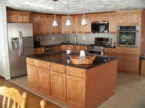 Split Level Kitchen Designs Split Level Kitchen Remodel On A Budget For The Home