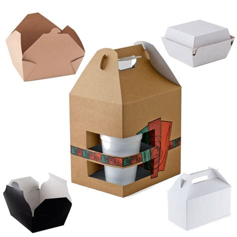 Chinese Take out Boxes Wholesale   Low Priced Custom Made Boxes