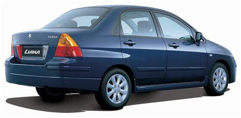 Suzuki Cars 2003 2003 Suzuki Liana Pictures Information And Specs Auto