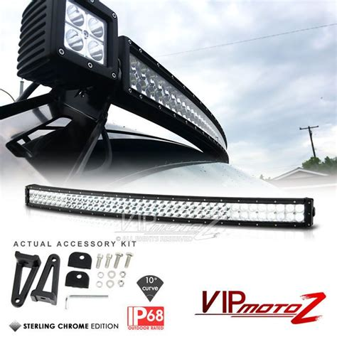 trucks with led light bars 17 best ideas about truck led light bar on