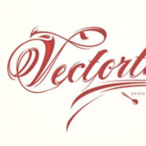 script lettering tutorial illustrator how to add decorative glamour to your ordinary script font