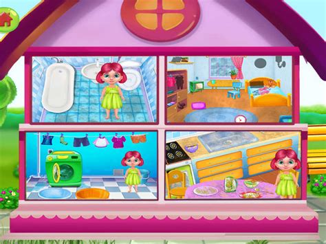 best house cleaning app app shopper clean up house cleaning cleaning games activities in this game for