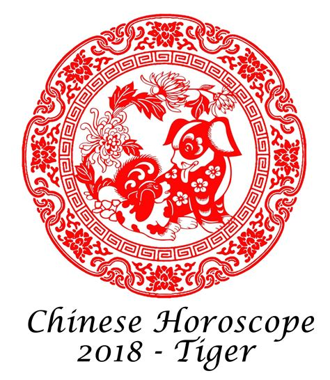 new year 2018 for tigers horoscope tiger 2018 feng shui import
