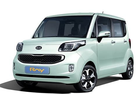 kia cube kia s best box shaped cars autoevolution