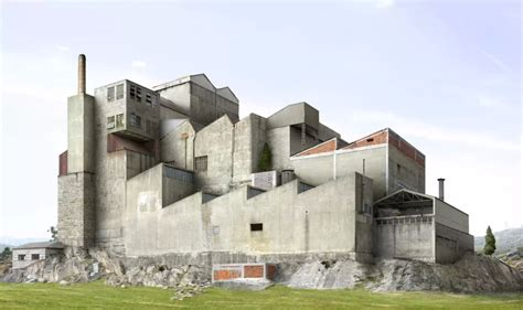 filip dujardin fictional architecture photographs by filip dujardin